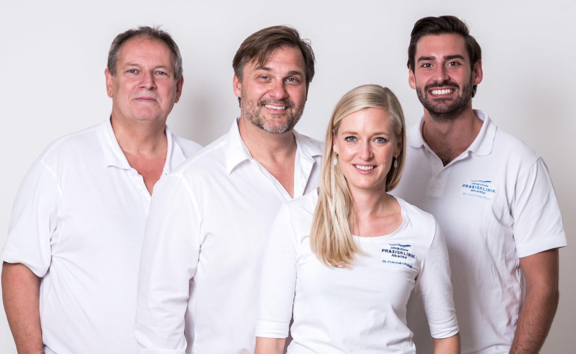 Zahnersatz Zahnimplantate Landshut